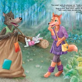 Najlepše priče iz šume
