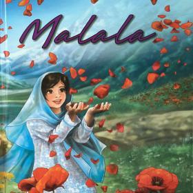 Aida Zaćiragić MALALA