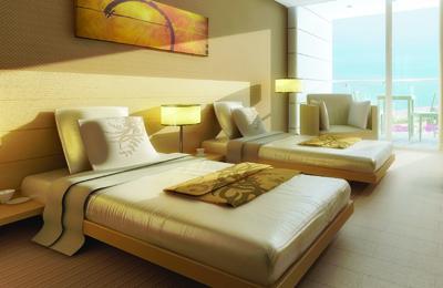 Holiday-Hotelski set